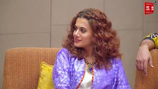 Exclusive Interview With Starcast Of Manmarziyaan