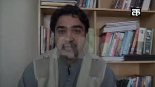 बलूच कमांडर ने अंतिम सांस तक पाकिस्तानी अधीनता का विरोध करने की कसम खाई