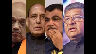 Leaders across political spectrum condole the death of Manohar Parrikar