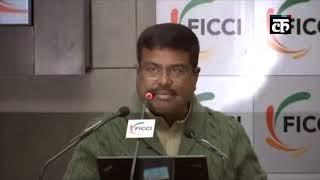 केंद्रीय मंत्री धर्मेंद्र प्रधान ने दिल्ली में SATAT योजना के तहत CBG उद्यमियों को 100 वां LoI सौंपा