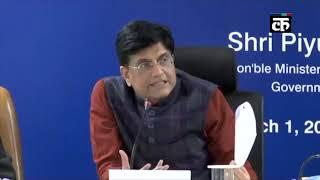 2014 के घोषणापत्र में किए गए सभी वादों को हमने पूरा किया: रेल मंत्री