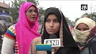 अलीगढ़ में मुसलमानों ने कांवर तीर्थयात्रियों को भोजन वितरित किया