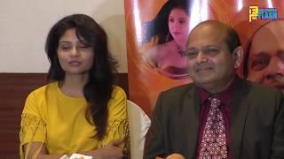 Romance Chupke Chupke Album Launch - Soma Ghosh, Lalit Parashar & Manjul Kapoor