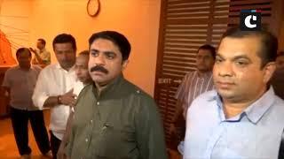 BJP, allies meet in Panaji to discuss govt formation