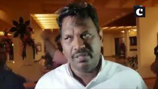 Sudin Dhavalikar wants to become CM but BJP will not agree: Michael Lobo