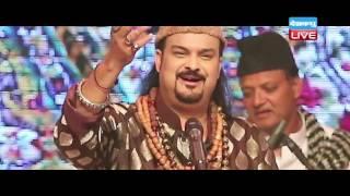 DB KIVE   23 JUNE 2016   FAMOUS QAWWALI SINGER AMJAD SABRI SHOT DEAD BY TALIBAN