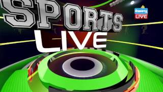 DBLIVE | 25 JUNE 2016 | Sports News Headlines