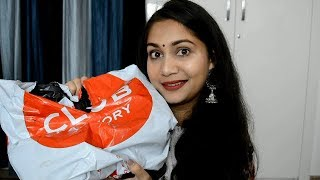 Club Factory Haul  & Review | Nidhi Katiyar