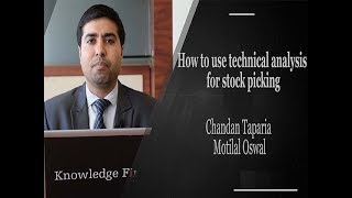 How to use technical analysis for stock picking