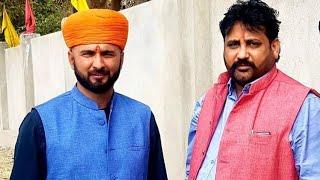 लोकसभा चुनाव में राजपूत समाज की अनदेखी करने वाली पार्टियों को वीरू सिंह का मुंहतोड़ जबाब