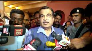 No consensus yet- Nitin Gadkari