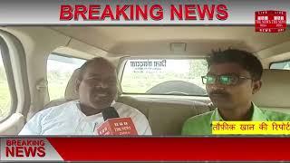 पूर्वांचल विकास परिषद के सदस्य बौद्ध अरविंद सिंह पटेल से The News India संवादाता ने की खास बातचीत
