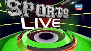 DBLIVE | 13 JULY 2016 | Sports News Headlines