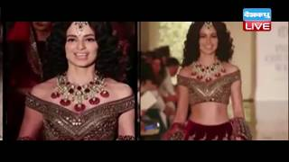 DBLIVE | 25 JULY 2016 | Kangana thinks about more than one Marriage