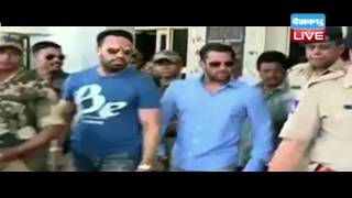 DB LIVE | 25 JULY 2016 | Salman Khan acquitted in 2 chinkara poaching cases
