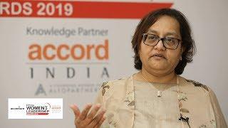 Need ecosystem for mentoring women leaders- Bank of America's Kaku Nakhate | ETPWLA 2019