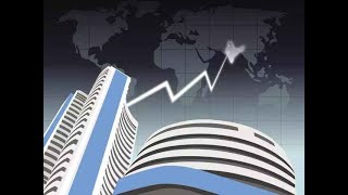 Sensex, Nifty open flat after 7 day rally; Jet Airways slips 4%