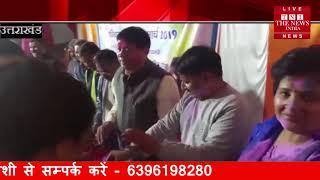 [ Uttarakhand ] सेना को समर्पित किया उत्तराखंड टीवी पत्रकार संघ ने होली मिलन कार्यक्रम