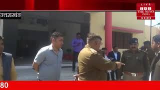 [ Uttarakhand ] होली के त्यौहार को लेकर पुलिस प्रशासन ने कसी कमर / THE NEWS INDIA