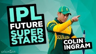 Colin Ingram | Can he change Delhi Capitals' fortunes? | IPL 2019
