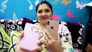 Kidney Bechdi Meine - Iphone XS MAX Gift Kardiya Mummy Ko