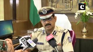Will find out from where forged document was originated- Bhubaneswar CP Satyajit Mohanty