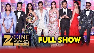 watch zee cine awards 2018 online free