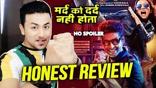 Mard Ko Dard Nahi Hota HONEST FULL REVIEW | Hit Or Flop | Radhika Madan | Abhimanyu