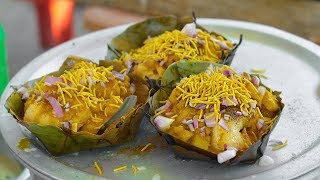 DahiBara AluDum Recipe (ଦହିବରା ଆଳୁଦମ୍) | दही वड़ा आलू दम की चटपटी रेसिपी । Odisha Style