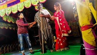 Live Drama 2019 | Amazing Performance by Dillip Mohanty | Satya Bhanja