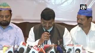 शिवपाल यादव ने संभाला राजनीतिक मोर्चा, अपना दल और पीस पार्टी के साथ की गठबंधन की घोषणा