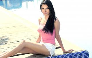 Sherlyn Chopra Hot Photoshoot