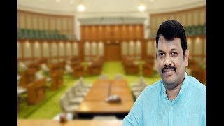Michael Lobo Explains Why He Doesn't Want To Become Speaker