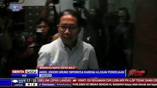Joko Driyono Batal Jalani Pemeriksaan