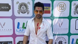 Arjit Taneja At Ekta Kapoor's Holi Party 2019 At Celebration Club