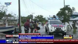 Korban Tewas Akibat Banjir Bandang di Jayapura Capai 112 Orang