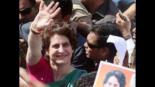 People are not fools- Priyanka on Modi's jibe at family politics