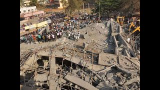 Karnataka building collapse death toll rises, over 50  rescued