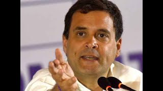 Rahul Gandhi attacks PM Modi, says PMO is now 'Publicity Minister's Office