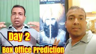 Kesari Box Office Prediction Day 2 l Akshay Kumar Film Will Earn Big!