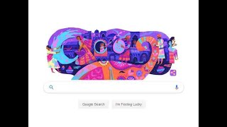 Holi 2019- Google celebrates the festival of colours with a doodle