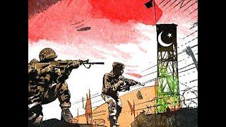 J-K- Soldier killed as Pak army violates ceasefire along LoC in Rajouri