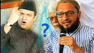 Akbauddin Owaisi Hyderbad Mp Candidate | Files Nomination | Whats The Truth ? |