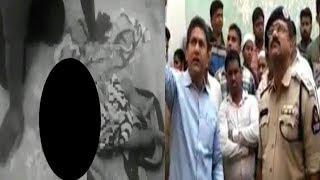 Masoom Ladki Ki Maut Deewar Girne Se | At Hakeem Pet ParaMount Colony | @ SACH NEWS |
