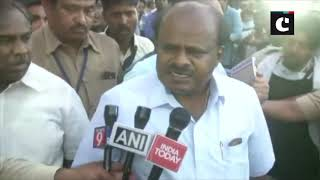 Govt is ready to appoint retired High Court judge if required, says HD Kumaraswamy