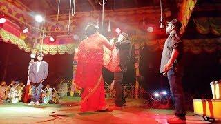 Live Drama 2019 | Papa Samparka: Astasambhu Gananatya | Krushna Nagar, Odisha | Satya Bhanja