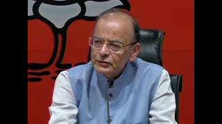 Sam Pitroda's comments on Balakot airstrikes very unfortunate, will only help Pakistan- Jaitley