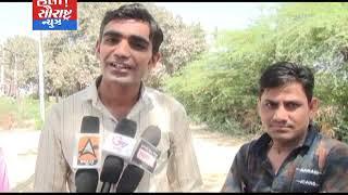 બનાસકાંઠા-રામસણ ગામમાં હોળીનો ત્યોહાર નથી મનાવાતો
