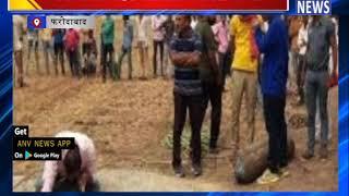 70 फीट गहरे बोरवेल में गिरा बच्चा || ANV NEWS HISAR - HARYANA