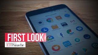 Redmi Go- Unboxing & First Look | ETPanache